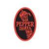 Pepper Steak Meat Display Label