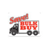 Buy Bulk and Save Meat Butcher Label LabelPress