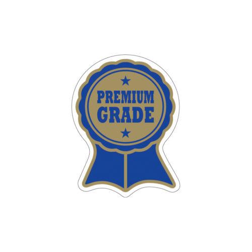 Butcher Label Australia Premium Grade