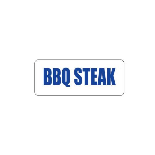 Butcher Meat Display Label Australia Online