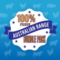 100% Fresh Australian Bundle