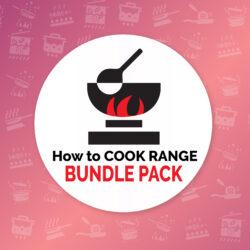 How to Cook Bundle